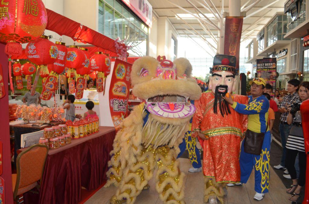 Chinese New Year Bazaar Giza Mall 2013_004