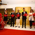 In Colonial Restaurant Opening Ceremony 2014_025